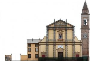 San Carlo Borromeo Casoni di Luzzara